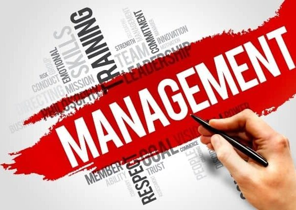 The One-Week Manager – Managing Small Business Stress